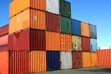 offering shipping container investments