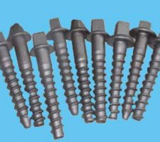 Galvanized TC Bolts