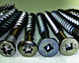 specialised bolts with the tension control