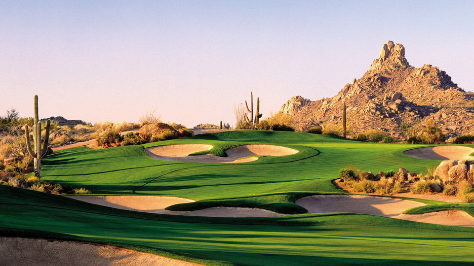 best golf in arizona