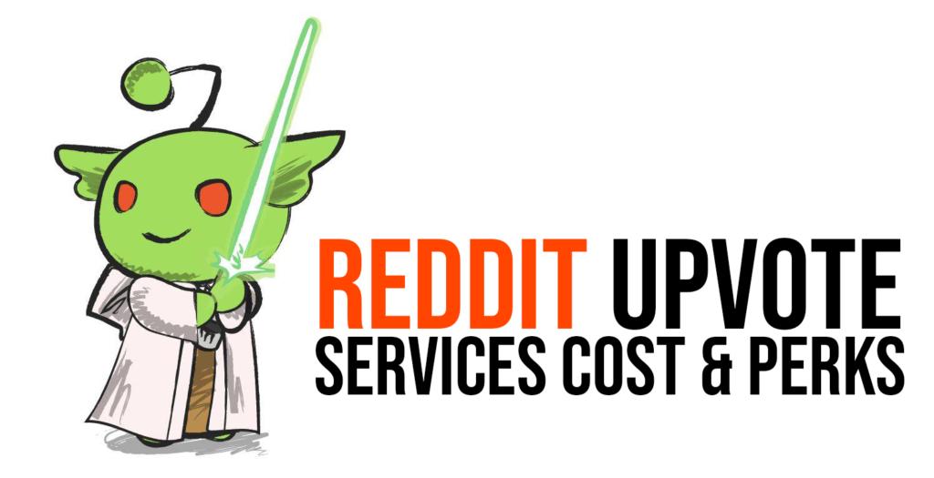 buy Reddit upvotes