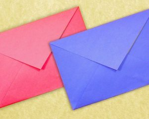A Short History of the Envelope
