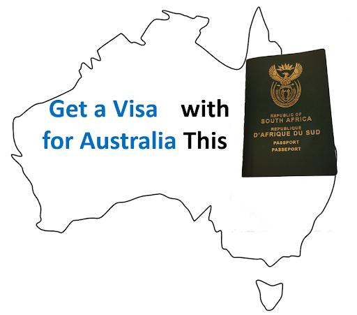 Australia Visa Approval